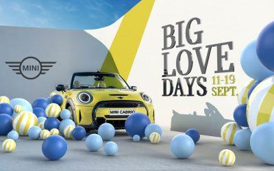 """PARTICIPEZ AUX """" MINI BIG LOVE DAYS"""""""